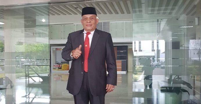 Bachtiar R. Ujung/net