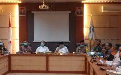 Ratusan APBDes di Lahat Ganti Peruntukkan Dana Desa