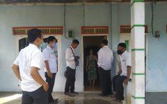 Lurah Mangun Jaya Sosialisasi Pencegahan Covid-19 Kepada Penghuni Kontrakan