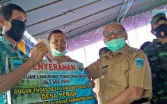 Warga Misbar Lahat Belum Juga Terima Bantuan, Mendesak Dapat Bantuan BLT Dana Desa