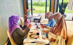 Tingkatkan Pengembangan SDM Pariwisata Dengan Gelar Pelatihan Sadar Wisata