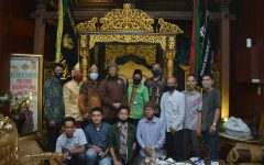Kerjasama KAJAH dan Para Peneliti Malaysia Telah Ungkap Arti dan Makna Batu Bertulis