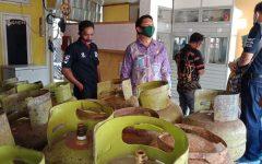Pertamina Arahkan Warga Agar Langsung Beli LPG 3 Kg di Pangkalan