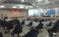 Puluhan Anggota DPRD Lahat Bolos, Rapat Paripurna Gagal
