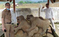 Batu Macan Ini Berawal Dari Kutukan