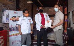 PKS Muda Ogan Ilir Resmi Dilantik, Siap Menjadi Rumah Inkubasi Kepemimpinan Pemuda Ogan Ilir