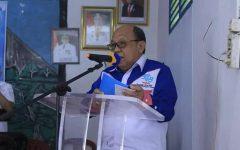 Pembinaan Kecamatan Kelurahan Atau Desa Layak Anak Se-kabupaten Lahat Tahun 2021